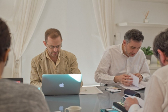 Relatoría del juzgamiento del Premio Gabo, categoría Innovación