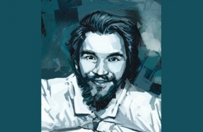 Nahuel Maciel / Ilustración de José Quintero de Gatopardo