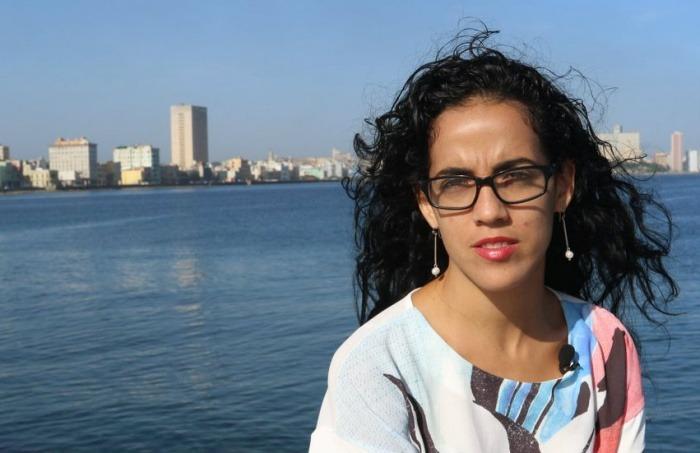 Mónica Baró | Fotografía: FNPI