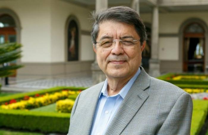 Sergio Ramírez, Miembro del Consejo Rector del Premio Gabriel García Márquez de Periodismo / FNPI
