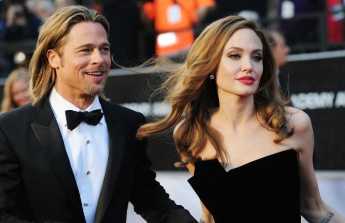 ¿Es cierto que la hija de Pitt y Jolie está en tratamiento para cambio de sexo?... ¡Responde el quiz de noticias!