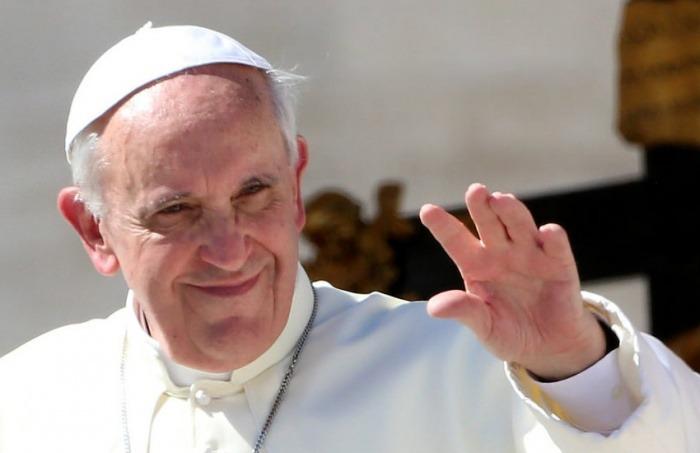 El papa Francisco | Fotografía: Long Thiên en Flickr | Usada bajo licencia Creative Commons