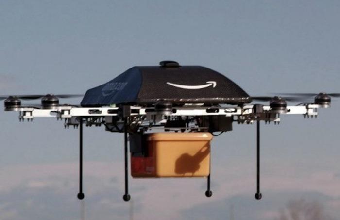 Foto: Amazon Prime Air