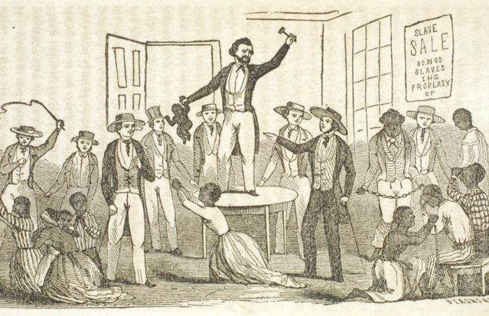 ¿Es cierto que el Black Friday tuvo su origen en un día de descuentos en el comercio de esclavos?... ¡Responde nuestro quiz semanal de noticias!