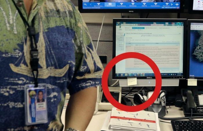 ¿En realidad el responsable de la alarma nuclear en Hawái reveló la contraseña por error?... ¡Responde nuestro quiz de noticias!