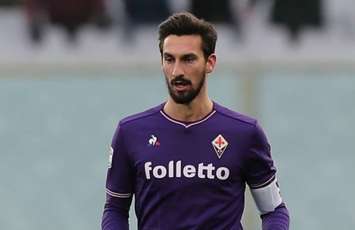 ¿Es cierto que la Fiorentina renovó el contrato del fallecido Davide Astori para darle el dinero a su hijo?... ¡Responde nuestro quiz de noticias!
