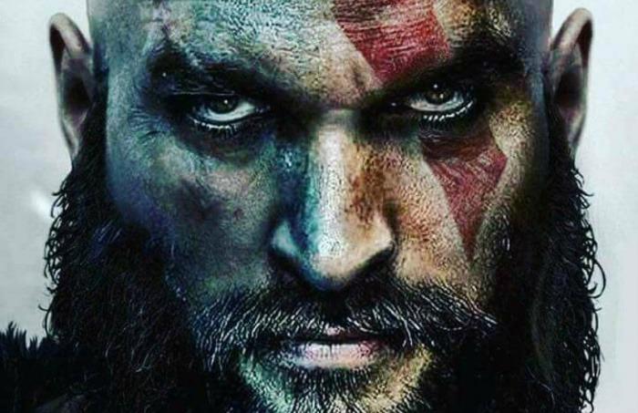 ¿Es cierto que Jason Momoa protagonizará serie de Netflix basada en el videojuego God of War?... ¡Responde nuestro quiz de noticias!