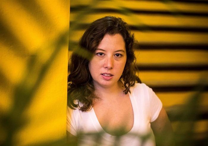 Martha Hernaiz. Foto: David Estrada.