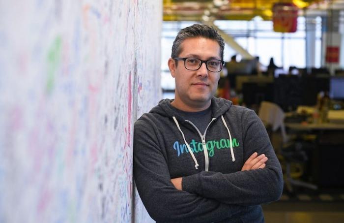 Luis De Uriarte, gerente de relaciones estratégicas de Facebook en México.