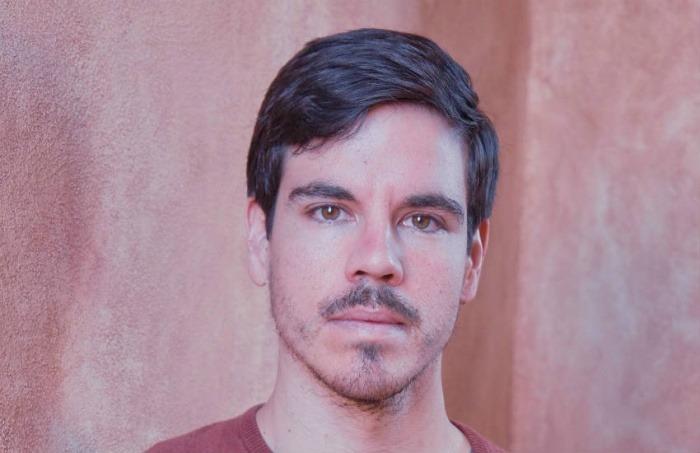 Johnny Magdaleno (Estados Unidos). Foto: Cortesía johnnymagdaleno.com