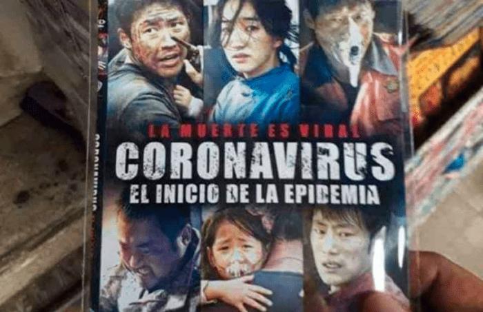 ¿En realidad se consigue ya una película sobre el coronavirus?... ¡Responde nuestro quiz de noticias!