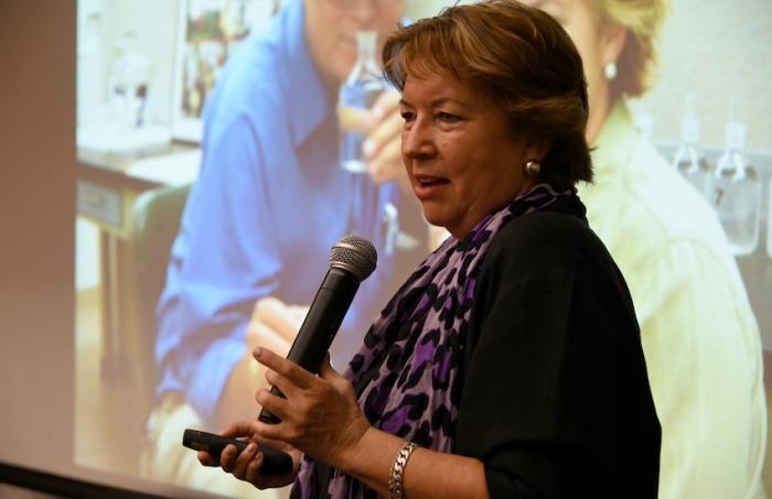 Foto: Lucía Vergara / Fundación Gabo.