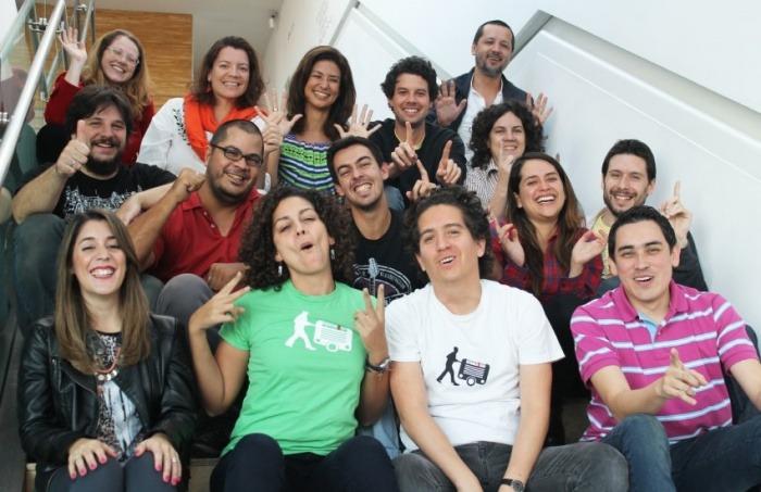 Foto: Fundación Gabo