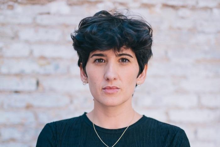 María Jesús Espinosa de los Monteros, directora de Podium Podcast.