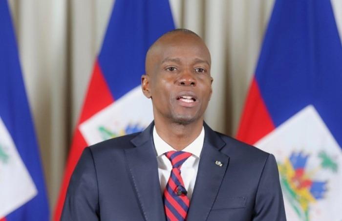 ¿En realidad Jovenel Moïse, el presidente de Haití, fue asesinado por su oposición a la vacuna contra el coronavirus?... ¡Responde nuestro quiz de noticias!