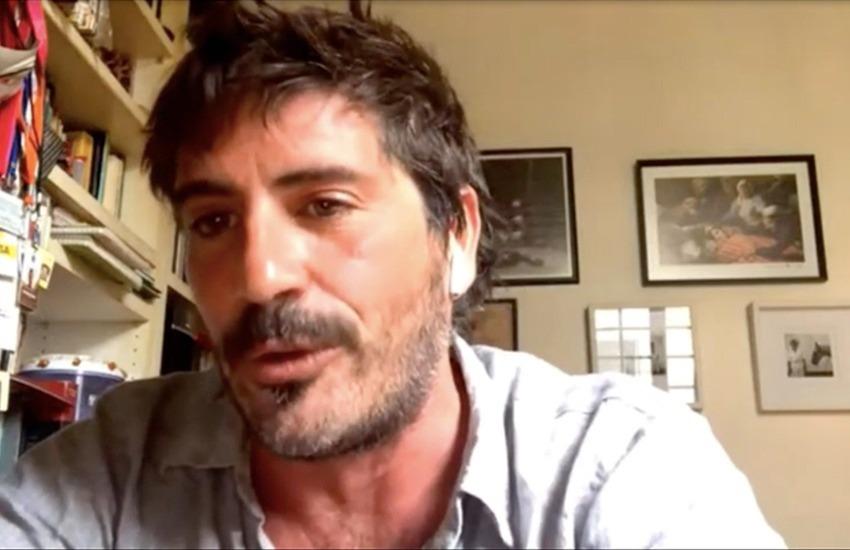 Jacobo García, corresponsal del diario El País en América Latina.