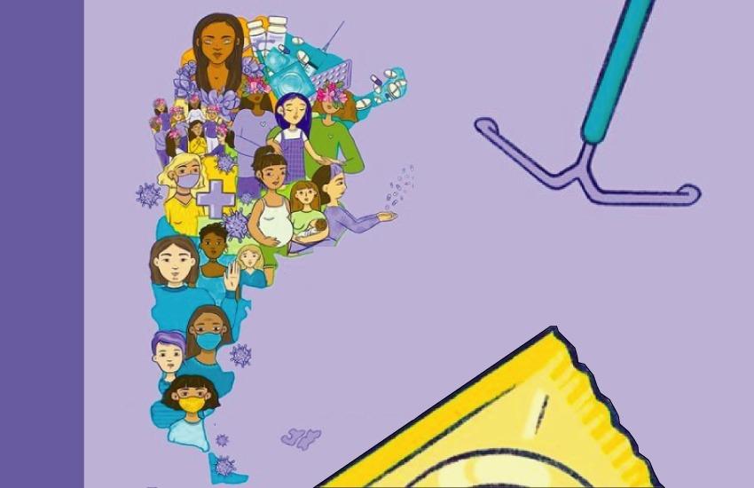 'Los derechos no se aíslan' es un proyecto periodístico federal de Chicas Poderosas Argentina.