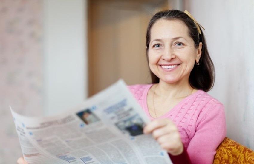 Las historias que se enfocan en contar cómo intentan resolver problemas son una gran alternativa para conectar con la audiencia que está cansada de las noticias negativas. Foto: pixabay.com - Compartido bajo licencia Creative Commons.