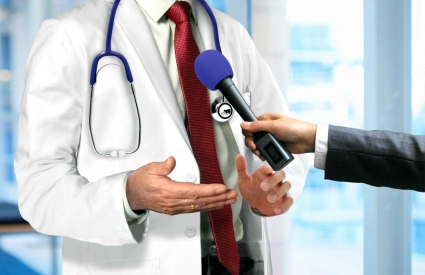 La salud es uno de los campos en los que mejor se puede aplicar el periodismo de soluciones.