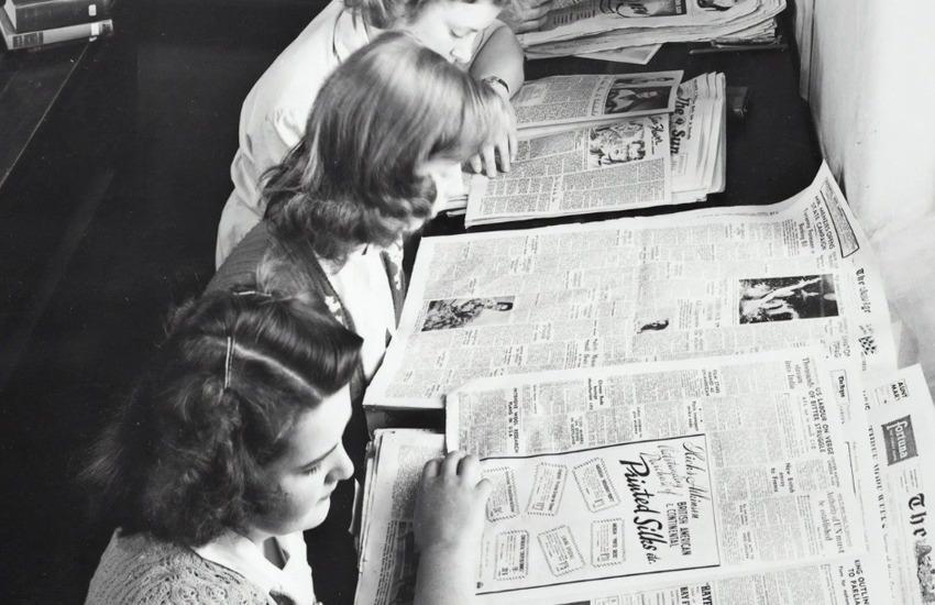 La primera impresión es la que cuenta, dicen, por eso los titulares de prensa son determinantes para cautivar lectores.