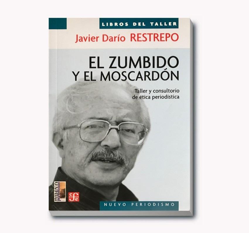 Esta primera edición de El Zumbido y El Moscardón contó con prólogo escrito por Tomás Eloy Martínez.