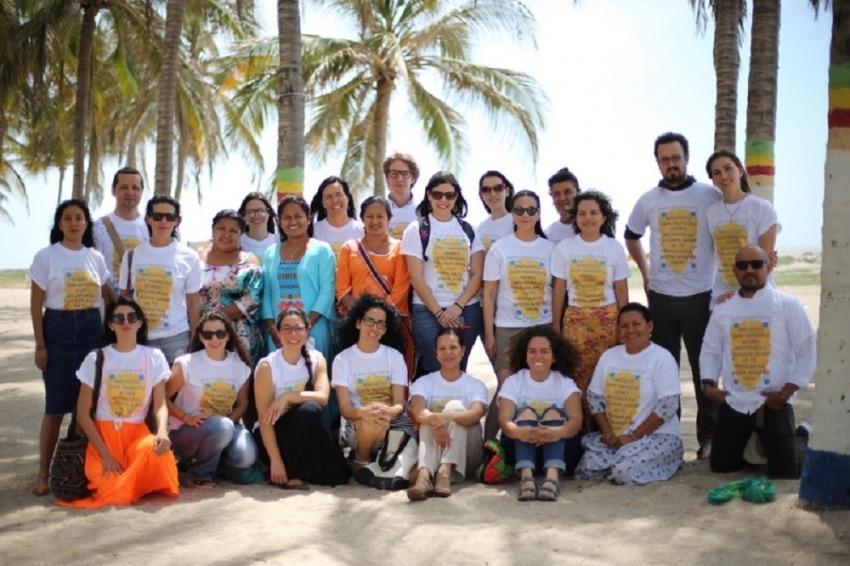 'Historias del agua' en la Cumbre Latinoamericana de Periodismo
