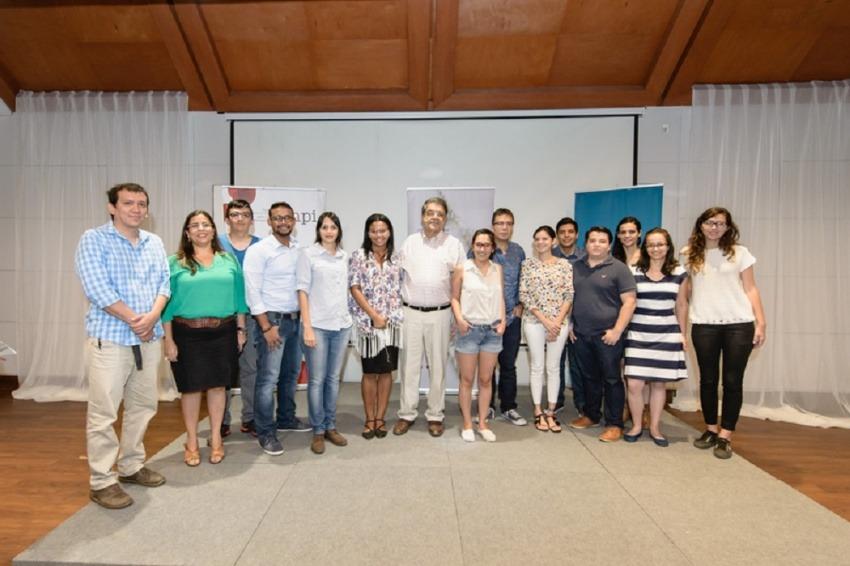 Relatoría del taller 'Hacer visible lo invisible', con Alberto Salcedo Ramos