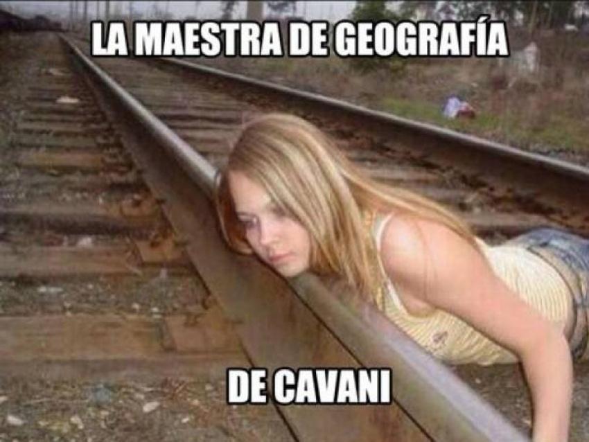 Uno de los memes más populares luego de que el delantero uruguayo Edinson Cavani dijera que Jamaica es un equipo africano.