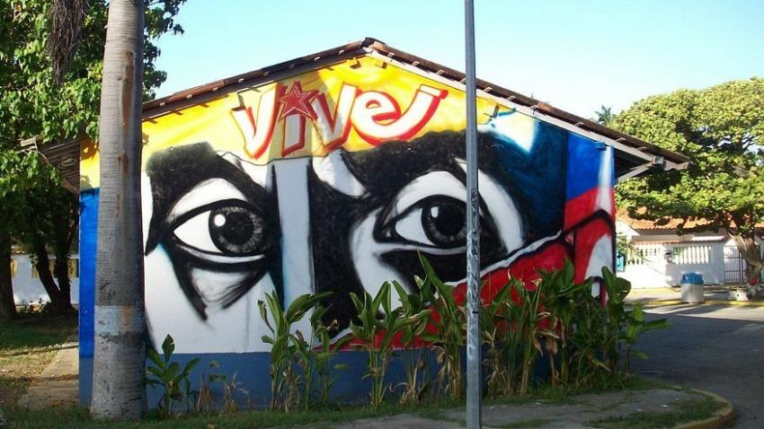 Fotografía: Geya García en Flickr / Usada bajo licencia Creative Commons.