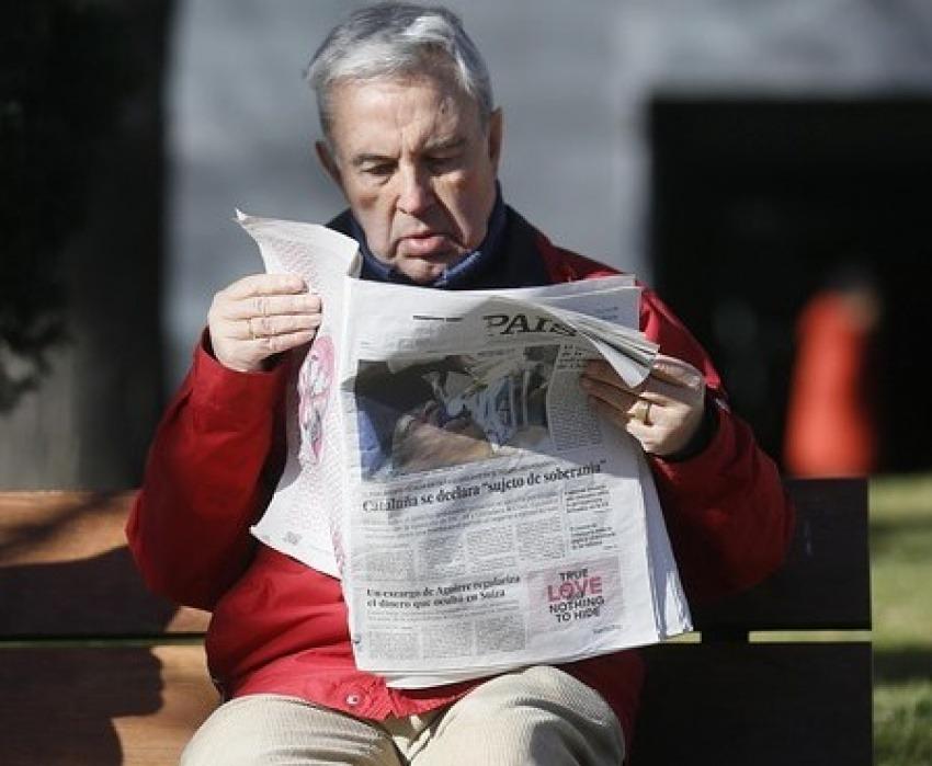 Foto: Wall Street Journal