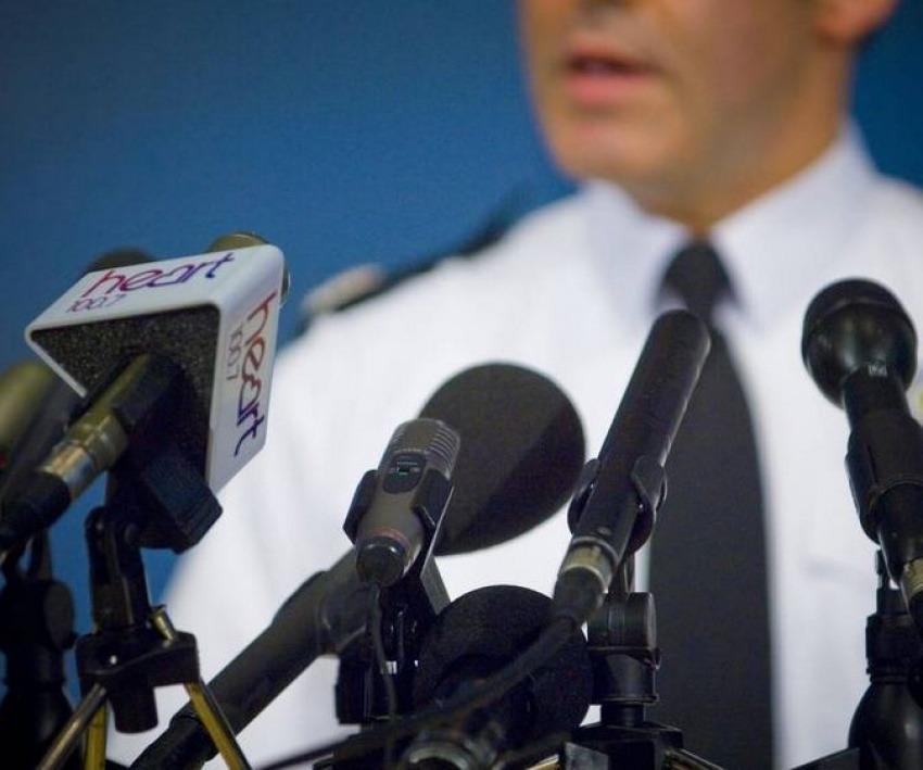 Foto: West Midlands Police en Flickr
