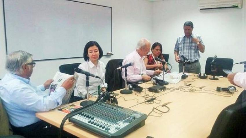 Ganadores del premio a la Excelencia debaten el futuro del periodismo