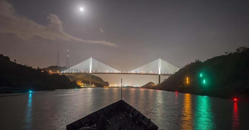 El emblemático Canal de Panamá | Skeeze en Pixabay | Usada bajo licencia Creative Commons