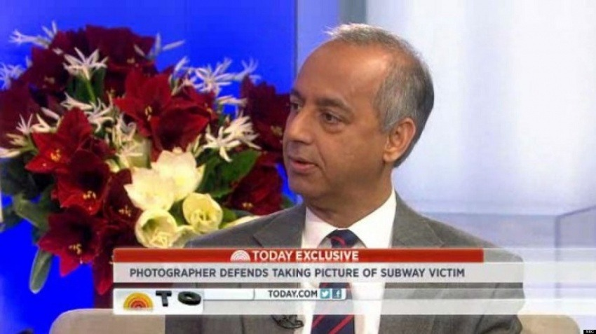 Umar Abassi / NBC
