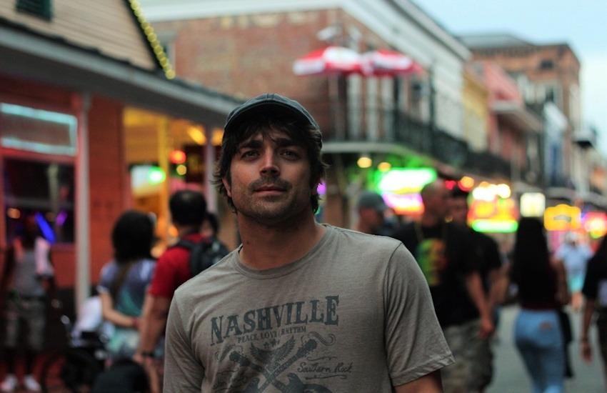 Diego Cobo, periodista y cronista de viajes español.