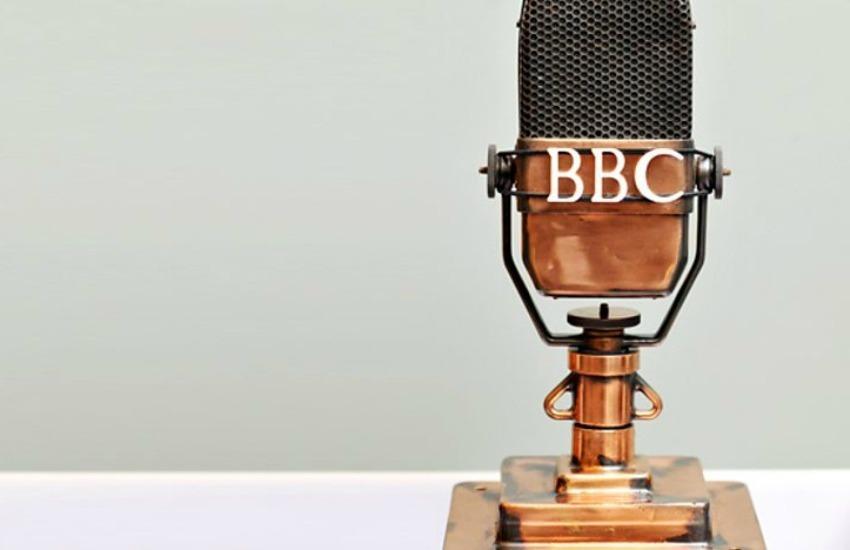 Fotografía: Cortesía de BBC Academy