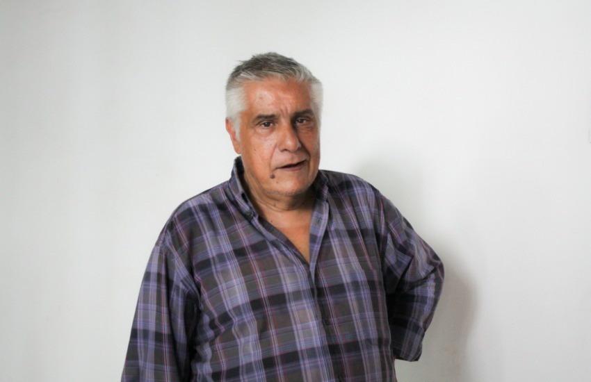 Miguel Ángel Bastenier (1940 - 2017).