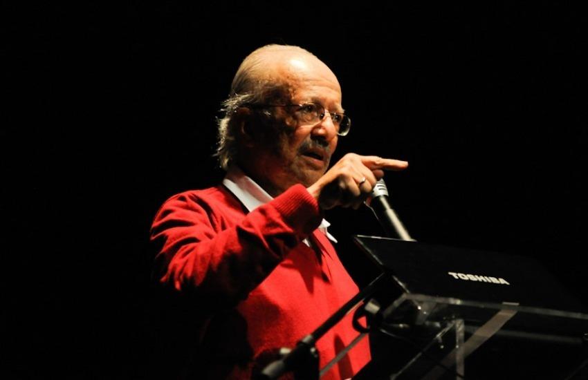 Javier Darío Restrepo | Fotografía: FNPI