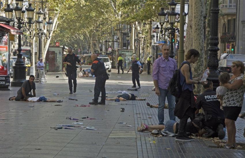 Fotografía: DAVID ARMENGOU / El Mundo