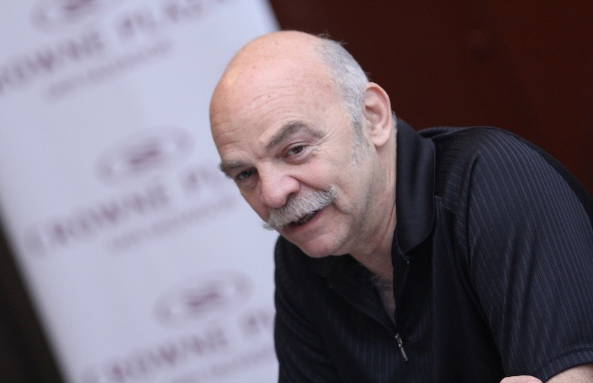 Martín Caparrós.