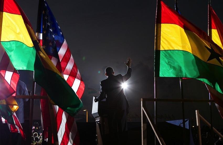Fotografía: US Army Africa en Flickr / Usada bajo licencia Creative Commons
