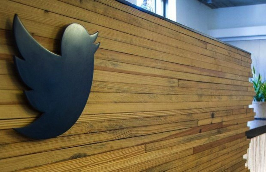 Las oficinas centrales de Twitter / Flickr / Usada bajo licencia Creative Commons