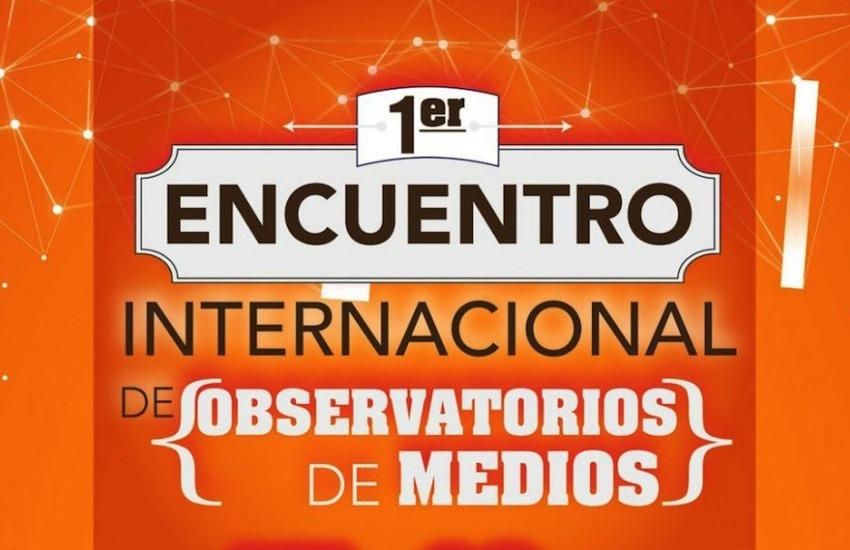 Evento organizado por el Instituto de Estudios en Comunicación de la Universidad Nacional de Colombia y la Autoridad Nacional de Televisión.