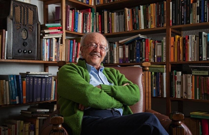 Javier Darío Restrepo / Foto: FNPI
