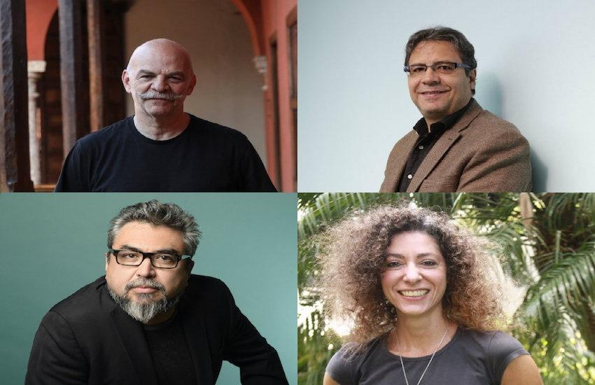 Recomendaciones de Leila Guerriero, Martín Caparrós, Alberto Salcedo Ramos y Cristian Alarcón sobre el oficio de escribir