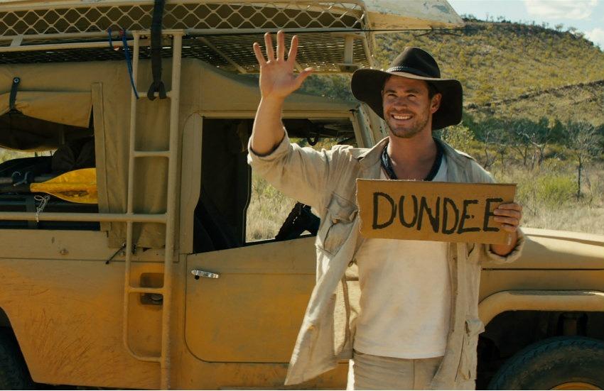 ¿En realidad veremos pronto un 'remake' de Cocodrilo Dundee?... ¡Responde nuestro quiz semanal de noticias!