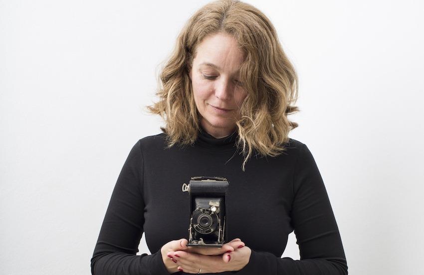 Silvia Omedes, directora de la fundación Photographic Social Vision.