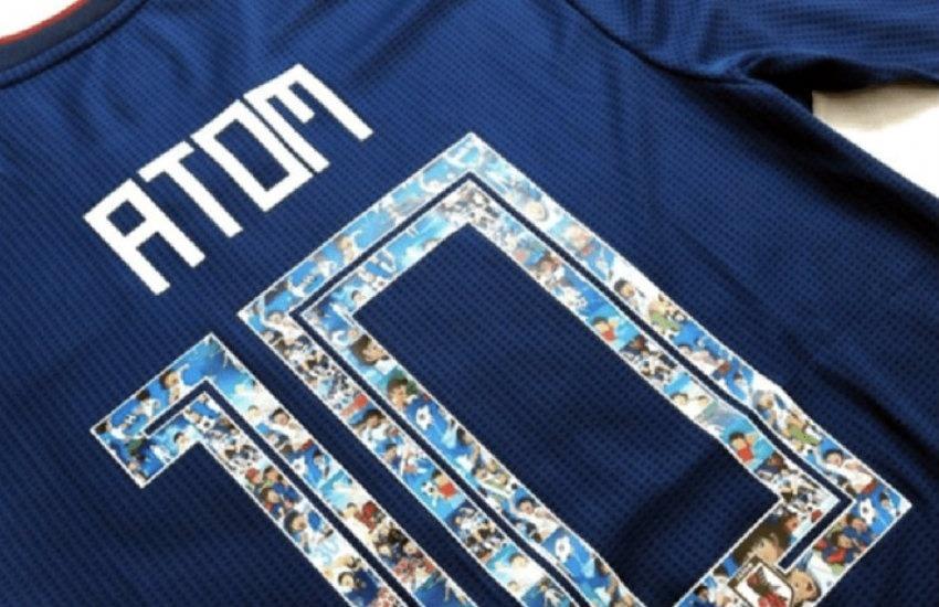 ¿Es cierto que Japón jugará en el Mundial con una camiseta que hace homenaje a los Supercampeones?... ¡Responde nuestro quiz de noticias!
