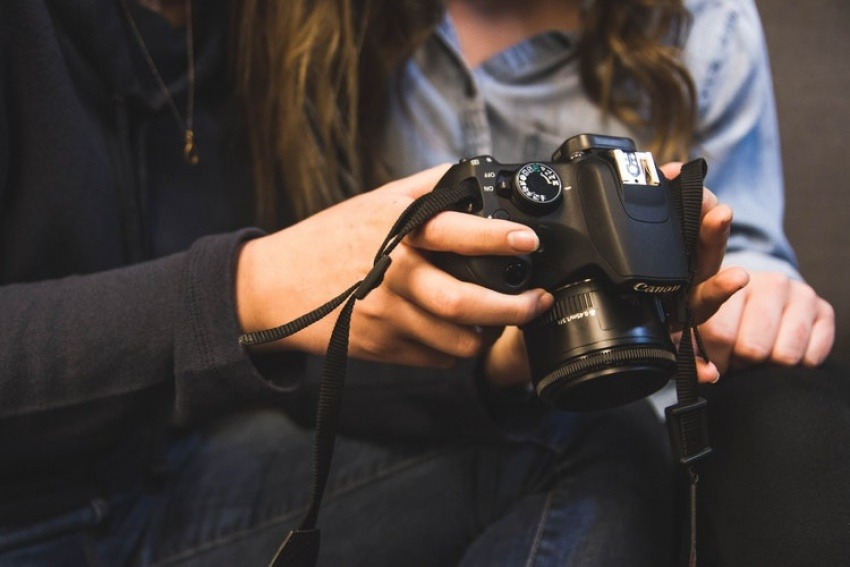 Foto: Unsplash - Compartida bajo licencia Creative Commons