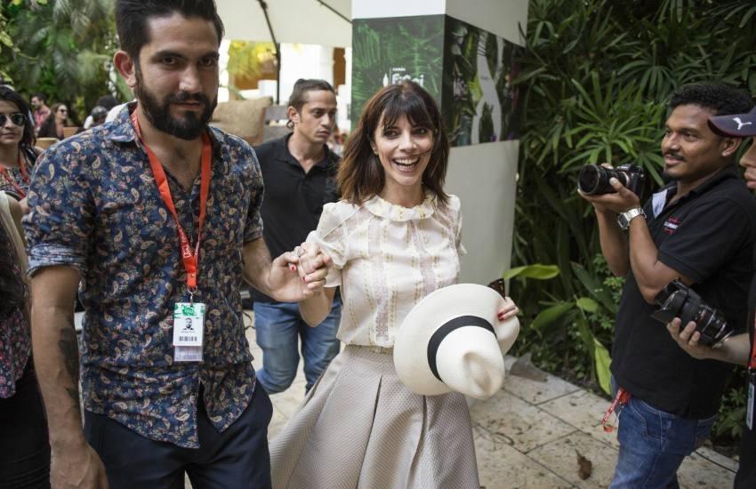 Maribel Verdú. Foto: David Estrada.